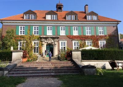 Gutshaus-Stellshagen